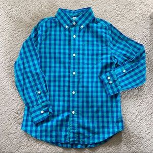 Crewcuts button-down dress shirt